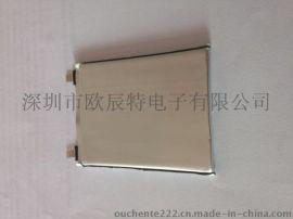 大容量聚合物电芯