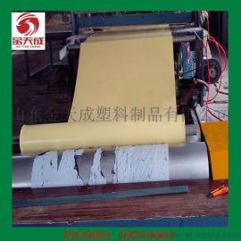 工业用防腐内衬PVC软板 PVC塑料软板