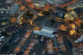 张家港国际空运出口(美国)
