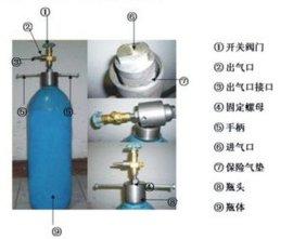 单筒氢气球充气机