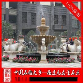 石雕风水球厂家 招财风水球 风水球喷泉雕刻