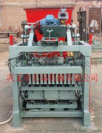 全自动免烧砖机厂家新型多功能全自动免烧砖机设备