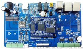 ti am335开发板 千兆双网口 am335x