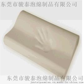 慢回弹枕头骏泰生产 保健枕成人学生太空记忆棉枕芯