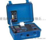 德國菲索Maxilyzer NG plus(M650) 攜帶型煙氣分析儀 內置蠕動泵自動排除冷凝水 紅外印表機