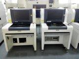 2015年神州视觉ALD515二手AOI,智能离线AOI自动光学檢測儀520/510