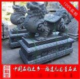 青石石雕貔貅 石雕貔貅价格 风水神兽貔貅雕刻