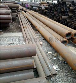 山东无缝钢管厂、Q345无缝管、Q345无缝钢管