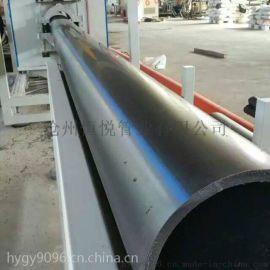 pe给水管价钱 专业pe管材生产用质量说话