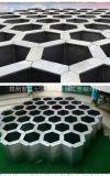 河南郑州红日专业生产定制户外互动游戏蜂巢迷宫