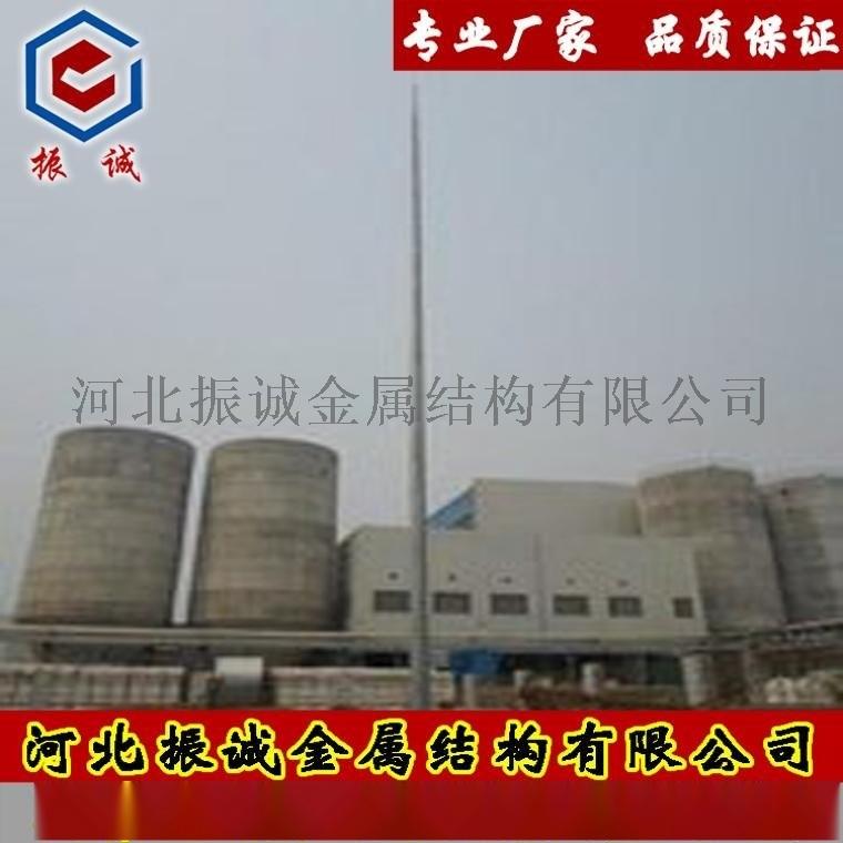 厂家供应10米-45米避雷塔