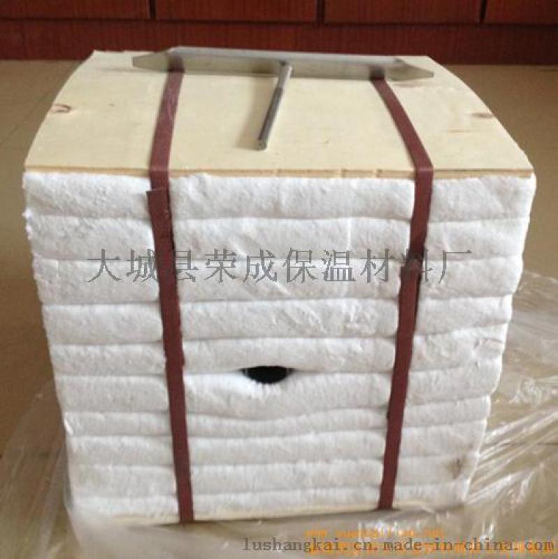 普通硅酸铝模块使用温度650 厂家批发