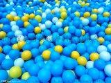 2019海洋球生产厂家,淘气堡用海洋球多少钱