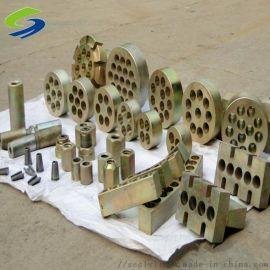 西藏桥梁锚具  张拉端锚具 型号齐全 质量保证