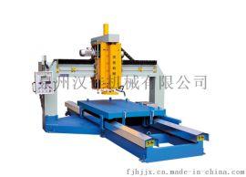 超值的石材切割机性价比 数控石材切割机 汉佳机械