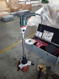 截止阀专用研磨机MJ-250,阀门研磨机厂家