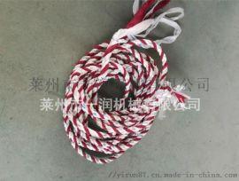 黄金绳一体式3-8mm制绳机
