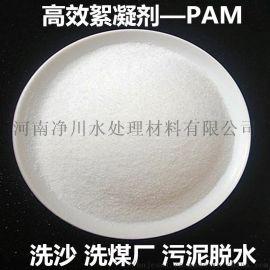 山西洗煤厂污泥脱水专用阴离子型聚丙烯酰胺PAM