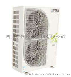 约克YCAG系列风冷式冷水/热泵机组