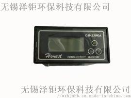 工业在线电导率仪上海诚磁CM-230KA型