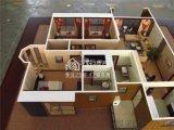 华野模型沙盘订做沙盘建筑模型地产别墅沙盘模型