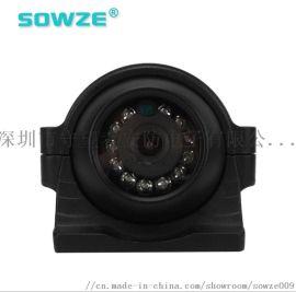 防水防尘车载监控用200万侧装摄像机