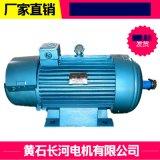 厂家直销JZR2 63-10/60KW起重电机