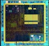 tms320f28035芯片解密