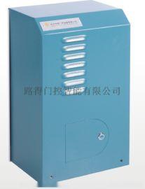 大型工业平移电动门远程智能电动开门机