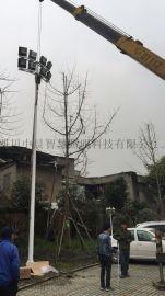 成都中杆燈生產廠家四川高杆燈制作報價