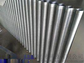 弧形铝单板 艺术图案铝单板背景墙定制厂家