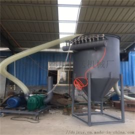 现货供应粉煤灰装车输送机 用来输送谷物散装物料负压抽吸机xy1