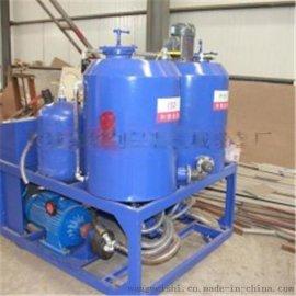 DY-109小型低压聚氨酯发泡机 冷冻库现场喷涂机
