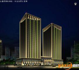 深圳景观照明设计