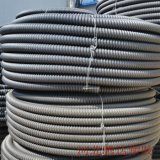 小區改造專用路燈穿線碳素管 50-200單壁碳素螺旋管