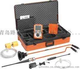 德国竖威HS660系列燃气管网综合检测仪