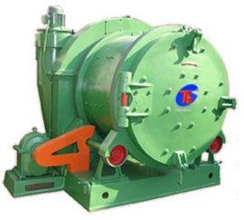 滚筒式抛丸清理机 零件翻新除锈自动抛丸设备