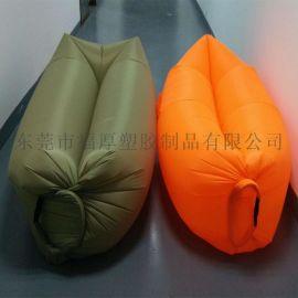 厂家供应  代睡袋,贴布单层睡袋,长方形、方形懒人沙发