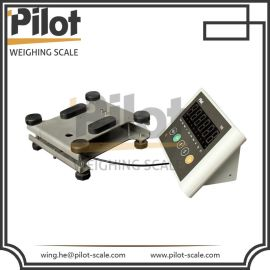 PILOT BC3 不锈钢IP67可冲洗平台秤