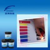 防伪油墨-温变变色油墨,加热变色油墨
