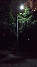 供销广万达GWD--TYN30W质保3年365天亮灯太阳能路灯