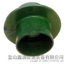 ZYS808柔性防水套管 防震防渗透柔性密封防水套管DN300 L388河北鑫涌