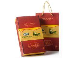 山茶油盒包装厂家_山茶油包装盒定制_山茶油通用包装盒
