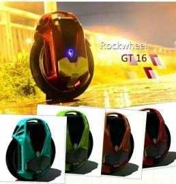 Rockwheel GT16新款电动独轮车