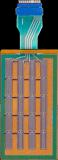 大尺寸电子线路-软体线路
