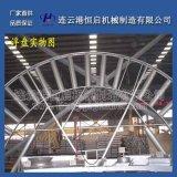 恒启机械FZL11.5m六边形组装式铝浮盘 内浮顶 内浮盘