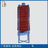 厂家直销φ900玻璃钢螺旋溜槽