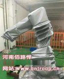 耐高温机器人防护服品牌哪家好?