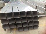 平涼不鏽鋼天溝公司直銷 排水天溝定做
