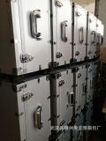 多功能手提高档铝箱 魔术道具表演展示工具箱 便捷式文件收纳箱